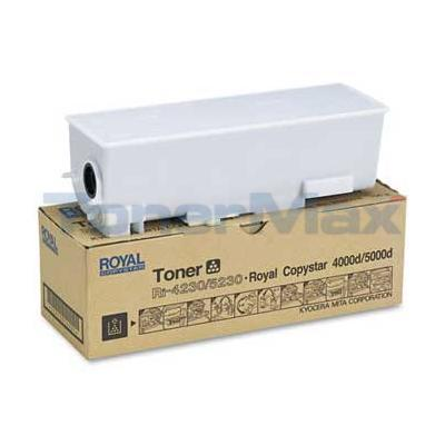 ROYAL COPYSTAR 4000D TONER BLACK